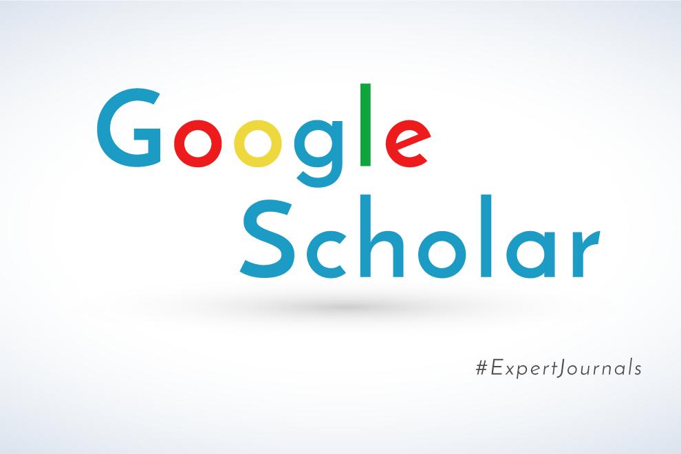 Google Scholar - Expert Journals  Google