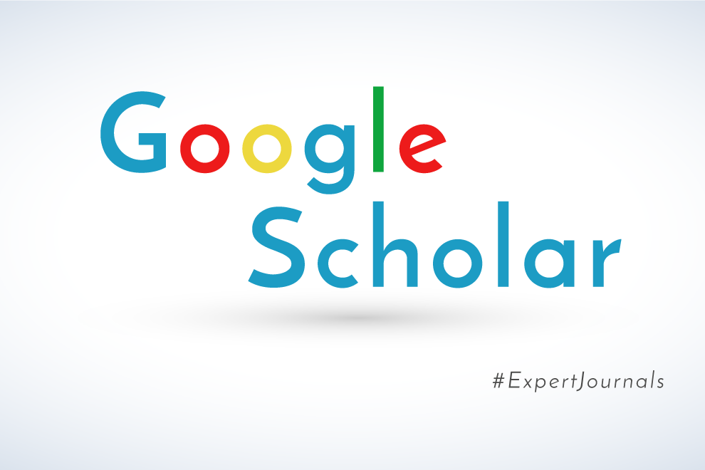 Google scholar expert journals stopboris Choice Image